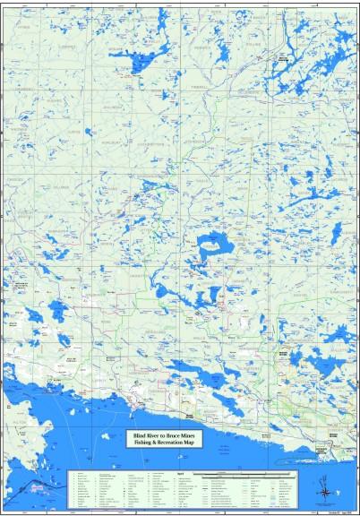 Map Details M2
